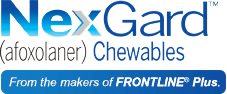 NexGard Chewables  Pet Medication in Winston-Salem, NC